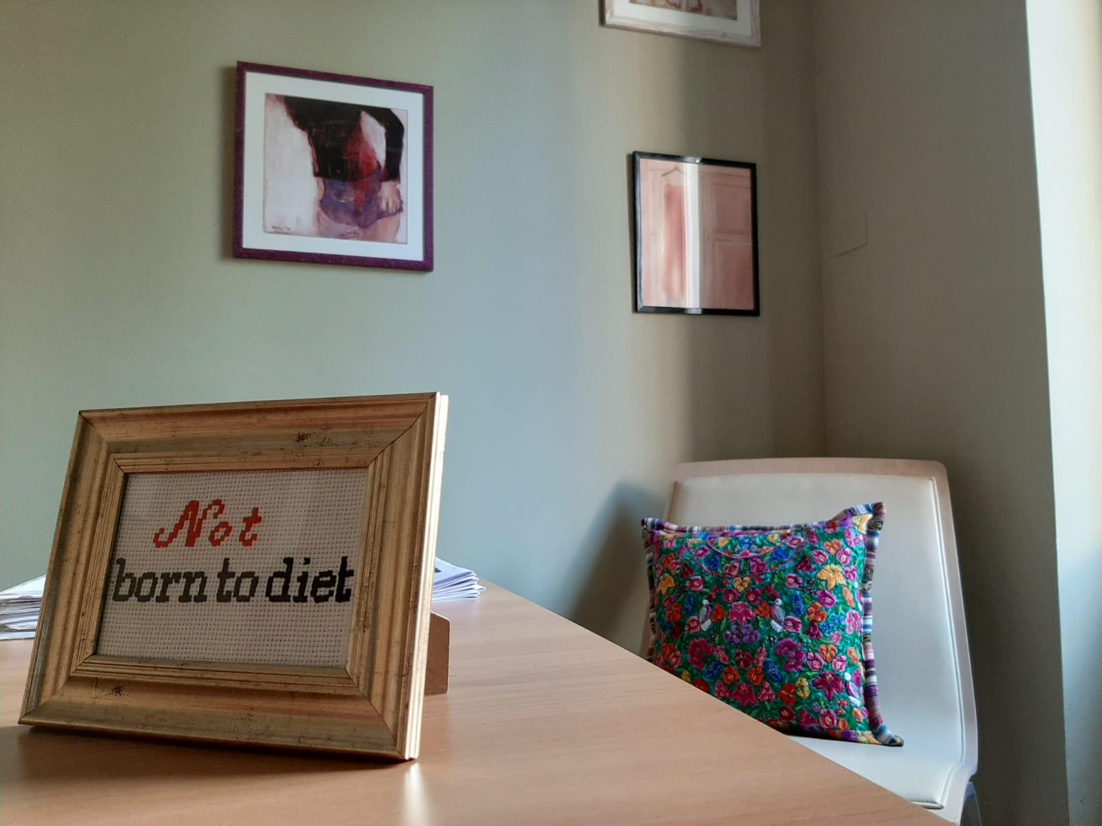 stanza nutrizionale